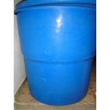 Tanque De Agua 2000lts Usado Excelentes Condiciones