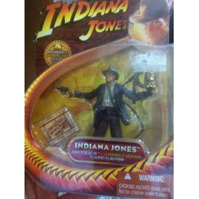 Indiana Jones Figura De Accion Hasbro
