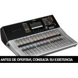 Consola Digital Tf3 24 Canales Grabación Touch