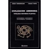 Libro Civilizacion Amerindia Nuevo Original Sm