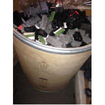 Remato Plástico Para Reciclar Scrap Automotriz