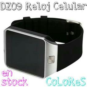 Relog Telefono Smartwatch Sim Micro Sd Dz09 Podómetro