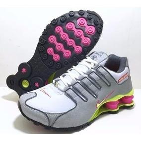 e4c305e133 Nike para Feminino Cinza escuro em Minas Gerais no Mercado Livre Brasil