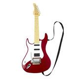 Poco Realista De La Batería De Juguete Hot Rock Guitarra Ope
