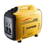 Grupo Generador Kipor Ig2600 Inverter Insono - Honda Quilmes