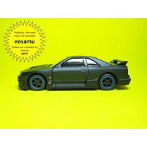Nissan Skyline Gt-r Nismo Lm R33 Road Car - Ucc 1/64