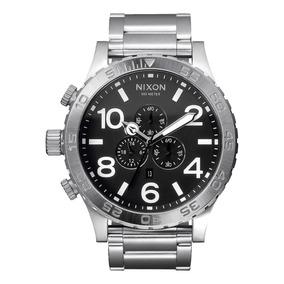 Nixon: Reloj 51-30 Chrono Original Nuevo
