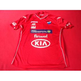 Nacional Jersey Futbol Soccer Sudamericana
