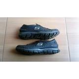 Zapato Deportivo Skechers Flex (originales)