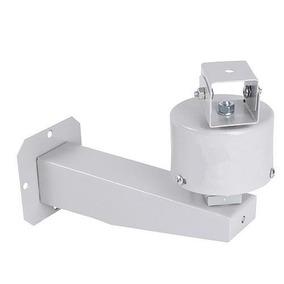 Panoramizador 220v Mini Pan Para Câmera Externo - Branco Gel