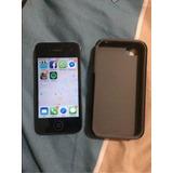 Iphone 4 Para Cualquier Operador