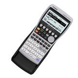Calculadora Graficadora Casio Fx-9860g2-sd (calcsfx9860g2sd)