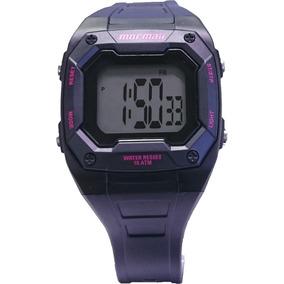 Relogio Feminino Retangular Mormaii - Relógios no Mercado Livre Brasil 8bf0141fee