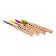 Cepillo De Dientes De Bambú X Unidad Meraki Kids