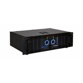 Amplificador Potência Oneal Op 5600