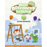 Our Discovery Island 1 Activity Book Pack; Tess Envío Gratis
