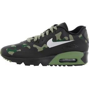 Zapatillas Nike Air Max 90 Ns Se (gs) Niños 869946-001