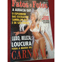 Fatos E Fotos Esp Carnaval Luana P Panteras Travestis Samba