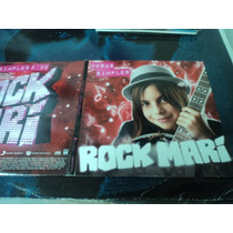 Rock Mari - Cd Single - Cosas Simples