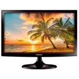 Monitor Tv Samsung Led 23.6 T24e310 Hdtv Wide1366x768 Hdmi.