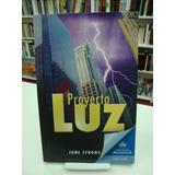 Proyecto Luz - June Strong - Educacion Adventista