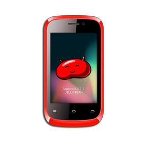 Celular Solone Sm35 3.5 Android 4.2.2 Cam 5/1.3 Mp Linterna