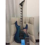 Jackson Dk2 Pro Japonesa (cambio Por Fender Telecaster)