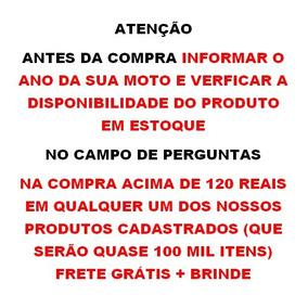 Pistão Crf 230 F M Original Todas As Medidas De Std A 4.50