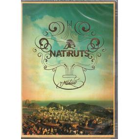 Dvd Natiruts - Acústico