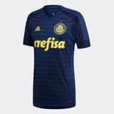 Camisa Palmeiras adidas Goleiro 2018 Original + N F