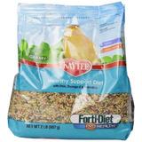Kaytee Forti Diet Pro Salud Alimento De Las Aves De Canaria
