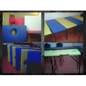 Camillas Portatil Somos Fabricantes 62x 183 X 73talla M