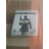 Call Of Duty Mwf3 Ps3