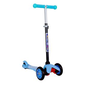 Kidscool Micro Scooter Azul