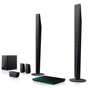 Home Theater Sony Con Bluray Y Bluetooth Bdv-e4100