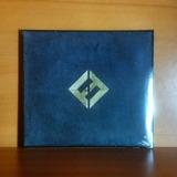 Foo Fighters Concrete And Gold Cd Original Nuevo Y Sellado
