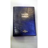 Biblia Reina Valera 1909 Tapa Vinílica (versión Antigua)