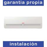 Aire Acondicionado Frio/calor Split Sanyo 5000w / 4300fg