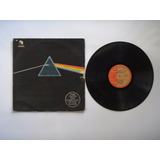 Lp Vinilo Pink Floyd The Dark Side Of The Moon Colombia 1973