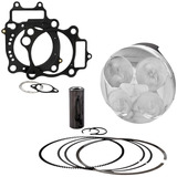 Kit De Piston Cp Carrillo Honda Trx 450 R Er Atv Dompa Motos