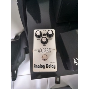 Analog Delay, Gianinni