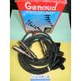 Cables De Bujia Vw Passat / Golf 2.8i/2.9i V6 (15091)