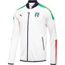 Chaqueta Italia Presentación Blanca Puma
