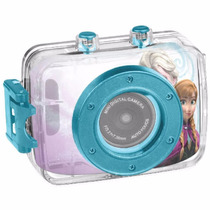 Camara Digital Infantil Disney Frozen 5.1 Megapixeles