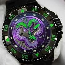 Reloj Invicta 18563 Reserve Excursion - 100% Original