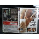 La Mujer De Mi Hermano Jaime Bayly Dvd Original 1dm