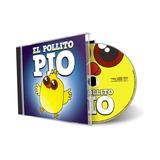 El Pollito Pio - Cd