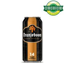 Oranjeboom 14% Lata 500cc X 6u
