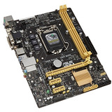 Motherboard Asus H81m-a Micro Socket 1150