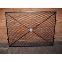 Rejas - Puertas - Frentes - Cerreamientos -techos - Herrer
